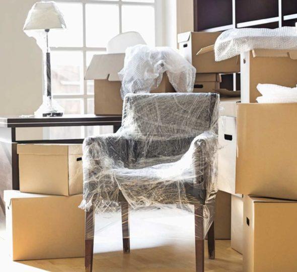 Furniture Bag 01