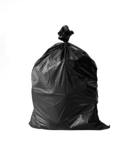 Garbage Bag 01