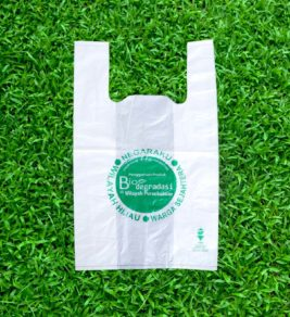 Compostable Bag 2