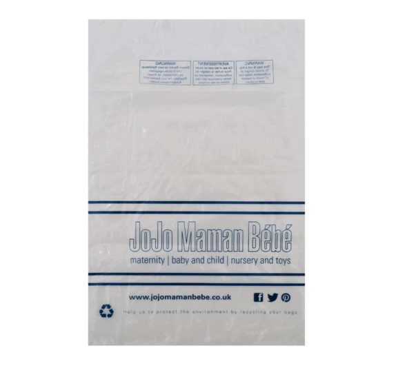 Wster Soluble Bag 1 2
