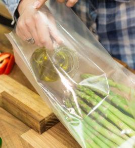Food Grade Bags